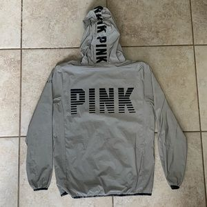 VS PINK 002 Limited Edition Reflective Jacket